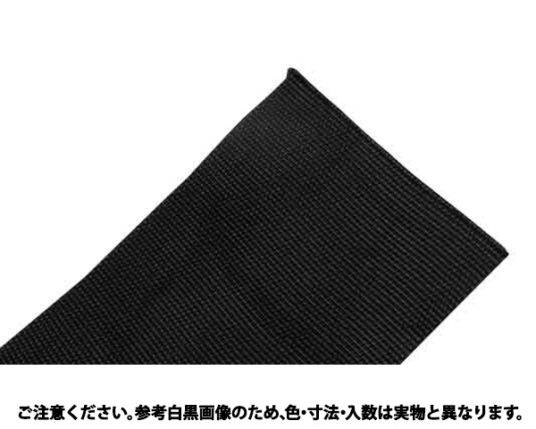 ユアツホースホゴ(20M 表面処理(樹脂着色黒色(ブラック)) 規格(YHK-100) 入数(1)
