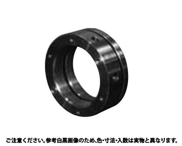 セイミツロックナット(FAN 材質(SCM) 規格(M72X1.5) 入数(1)