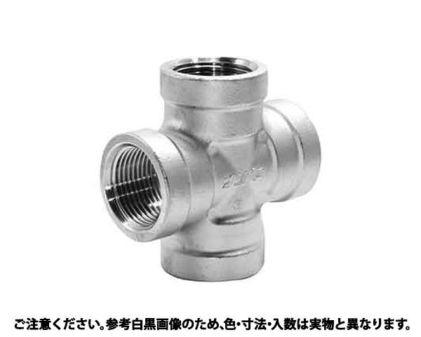 304 クロス(X 材質(ステンレス) 規格(50A(2
