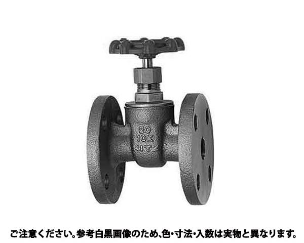 ゲートバルブ(UEBM 規格(50A(2