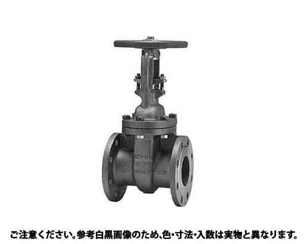 ゲートバルブ(10UMA 規格(65A(2