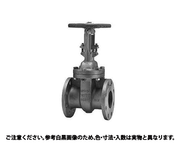 """ゲートバルブ10UMAM 規格(40A(1""""1/2) 入数(1)"""