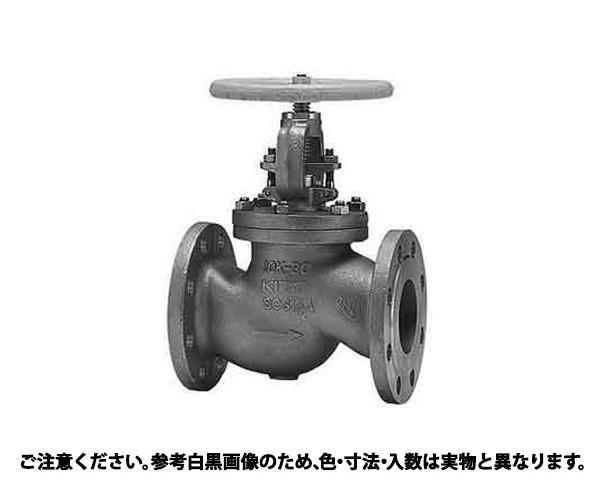 """グローブV 10UPAO 規格(50A(2"""") 入数(1)"""