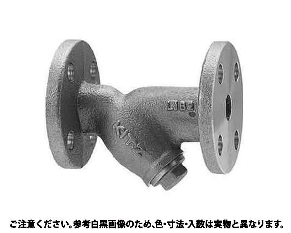 Yガタストレーナ(UYB 規格(50A(2