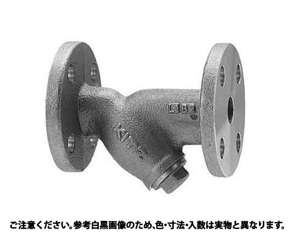 Yガタストレーナ(UYBM 規格(10A(3/8) 入数(1)