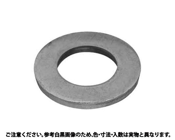 ステンW2008ナミA200HV 材質(ステンレス) 規格(6X12X1.6) 入数(2000)