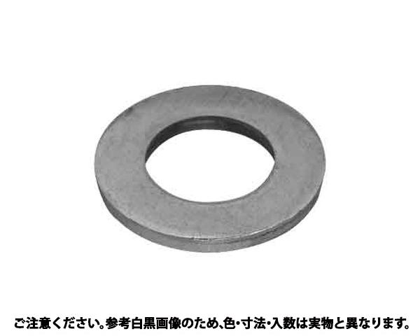 ステンW2008コガタA200 材質(ステンレス) 規格(5X9X1.0) 入数(5000)