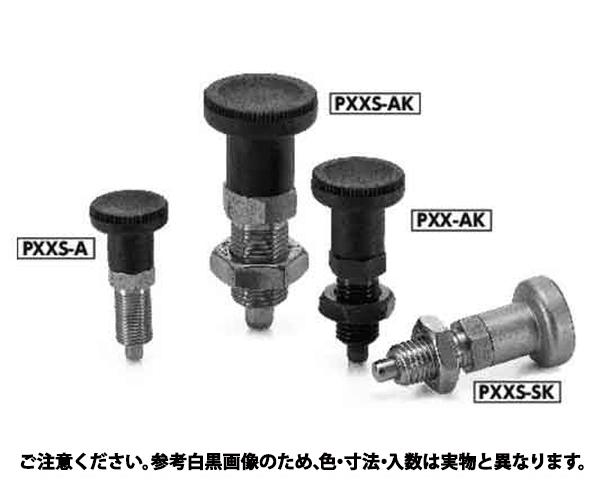 PXXS-8-S 規格((1イリ) 入数(1)
