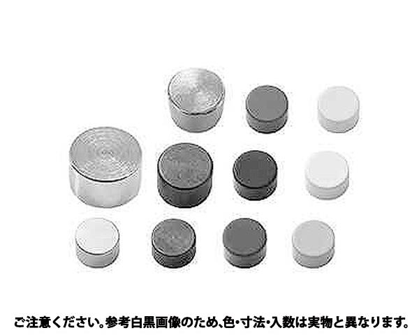 ポイントビスヨウキャップ 表面処理(ニッケル鍍金(装飾) ) 材質(黄銅) 規格(12ファイ) 入数(50)