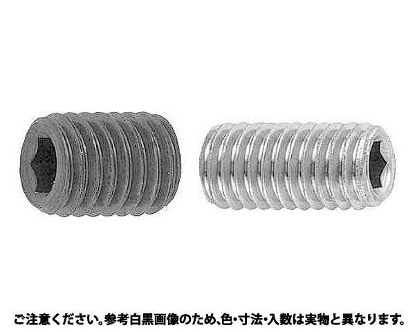 ステンHS(UNC(ヒラサキ 材質(ステンレス) 規格(#8-32X3/16) 入数(100)