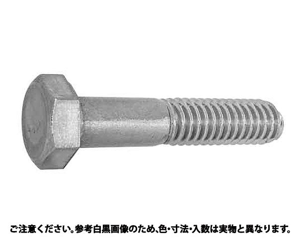 6カクBT(UNC(ハン 材質(ステンレス) 規格(3/8-16X2