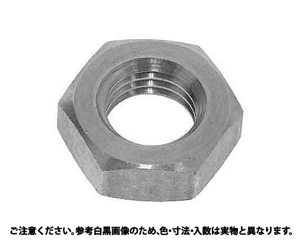 ヒダリN(3シュ(ホソメ 材質(ステンレス) 規格(M12X1.5) 入数(300)