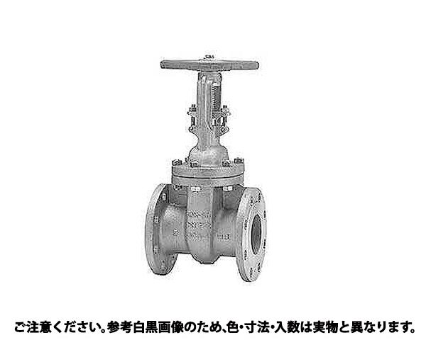 """ゲートバルブ 10UMAT 規格(32A(1""""1/4) 入数(1)"""