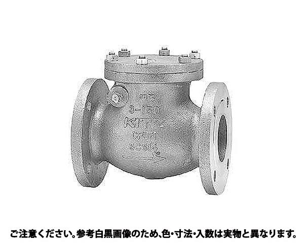 """チャッキバルブ 10UOAT 規格(65A(2""""1/2) 入数(1)"""