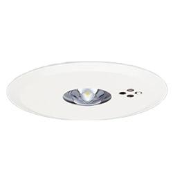 NNFB90605 パナソニック LED非常用照明器具 埋込型 Φ100 低天井・小空間用(~3m)