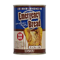 エマージェンシーブレッド チョコレート味 24缶入り