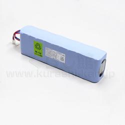 古河電池 20-F6.0 非常放送設備用バッテリー(24V 6.0Ah) 圧着端子仕様 ※他仕様ございます