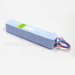 古河電池 20-M8.0 消火設備用予備バッテリー(24V 8.0Ah)