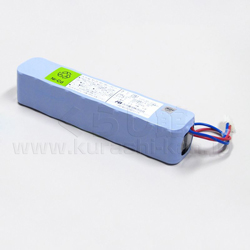 古河電池 自火報用予備バッテリー(24V 1.65Ah) 20-S104A