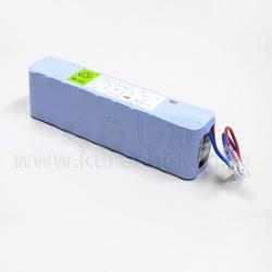 古河電池 自火報用予備バッテリー(24V 6Ah) 20-S108A