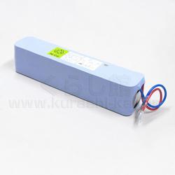 古河電池 自火報用予備バッテリー(24V 10Ah) 20-S127A