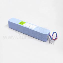 古河電池 自火報用予備バッテリー(24V 8Ah) 20-S128A