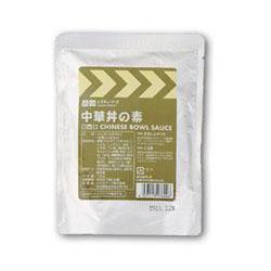 中華丼の素 レスキューフーズ 180g×24袋