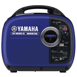 発電機 ヤマハEF1600iS