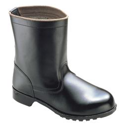 安全靴 半長靴