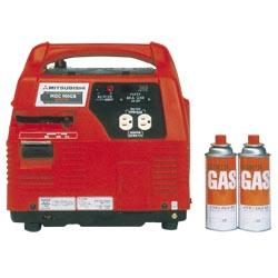 発電機 三菱MGC900GB