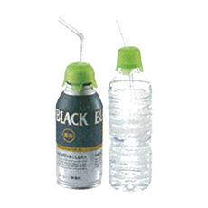 市販の飲料用ボトルにかぶせて簡易ストローボトルに 新着 使っていいね ボトル用のびのびストローキャップ 定形外郵便送料無料 ペットボトル 介護用 福祉用品 子ども 便利グッズ 超特価 Richell 子供用 水筒 こぼさない 持ち運び 便利