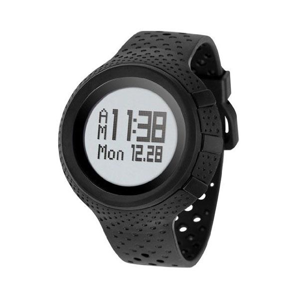 【400円クーポン対象】オレゴン Ssmart Watch RA900 B ブラック【HD】【TC】 (3Dセンサー 50m防水 高度計 気圧計 温度計)【送料無料】