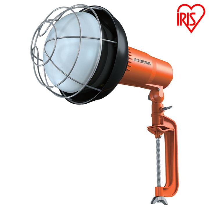 送料無料 LED投光器 5500lm LWT-5500CK アイリスオーヤマ [cpir]