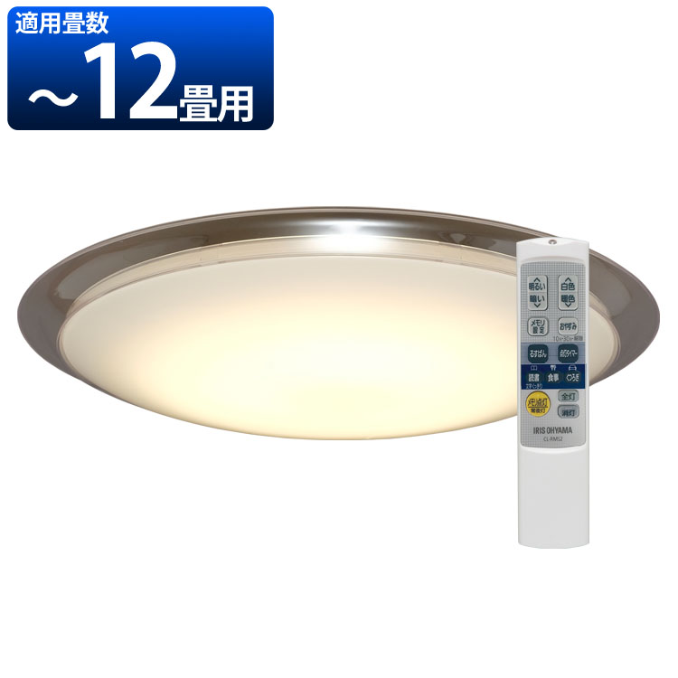 LEDシーリングライト 6.0 デザインフレームタイプ 12畳 調色 AIスピーカー CL12DL-6.0AIT送料無料 メタルサーキット 明かり 灯り 寝室 照明 照明器具 ライト 省エネ 節電 スマートスピーカー対応 GoogleHome AmazonEcho 調光 アイリスオーヤマ