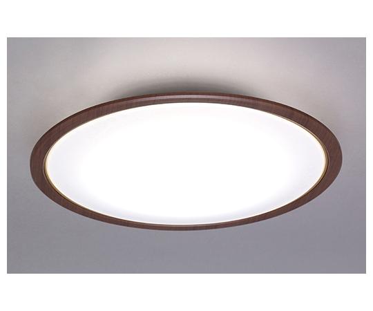 【メーカー5年保証】シーリングライト LED おしゃれ 8畳 木目調 2台セット アイリスオーヤマ led リモコン付 照明器具 天井照明 電気 調光 調色 CL8DL-5.0WF送料無料 IRISOHYAMA ウォールナット・ナチュラル