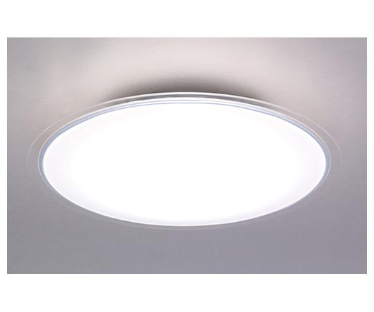 [2台セット]シーリングライト LED クリアフレーム [メーカー5年保証] 14畳 アイリスオーヤマ 送料無料 シーリングライト おしゃれ 14畳 led シーリングライト リモコン付 照明 LED照明 CL14DL-5.0CF