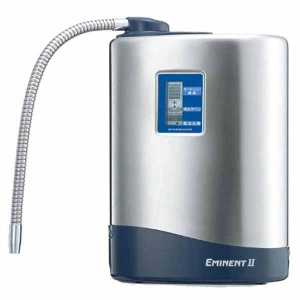 三菱レイヨン 据置型浄水器 EM802 BL【TC】【KM】【送料無料】