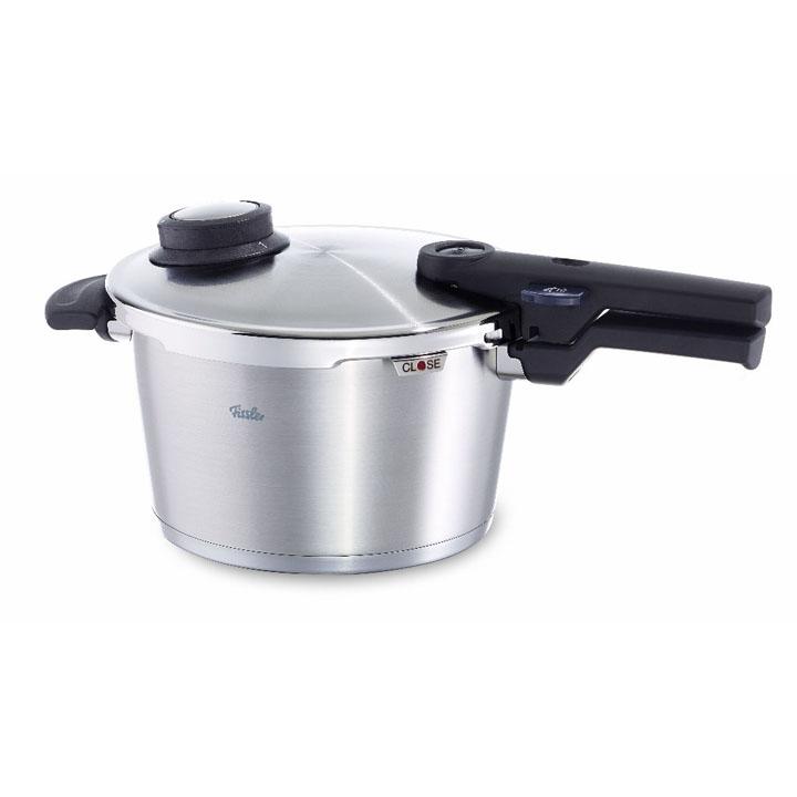 コンフォート プラス 4.5L 91-04-00-511送料無料 圧力鍋 鍋 IH 4.5L 調理器具 フィスラー 【D】