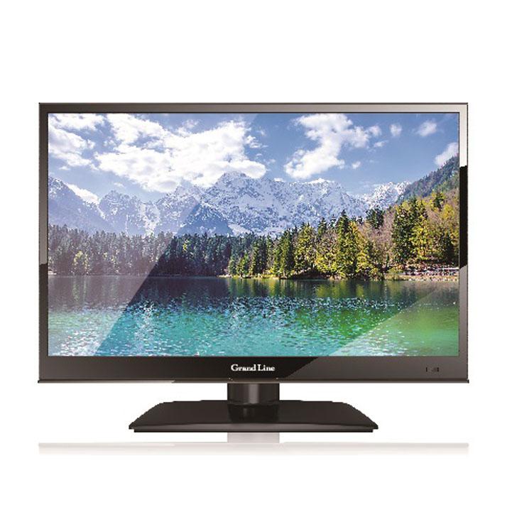 Grand-Line 16V型 地上デジタルハイビジョン液晶テレビ GL-16L01送料無料 TV 液晶テレビ 16V型 コンパクト エスキュービズム 【D】 一人暮らし 家電 新生活