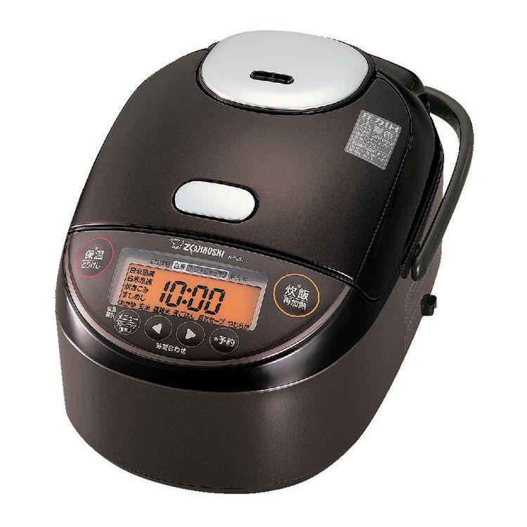 極め炊き 炊飯ジャー 炊飯器 5.5合 IH クリーニング機能 やわらかごはん 炊き分け ごはん D 注文後の変更キャンセル返品 おトク 象印 NP-ZH10-TD送料無料 ダークブラウン 象印炊飯ジャー 圧力