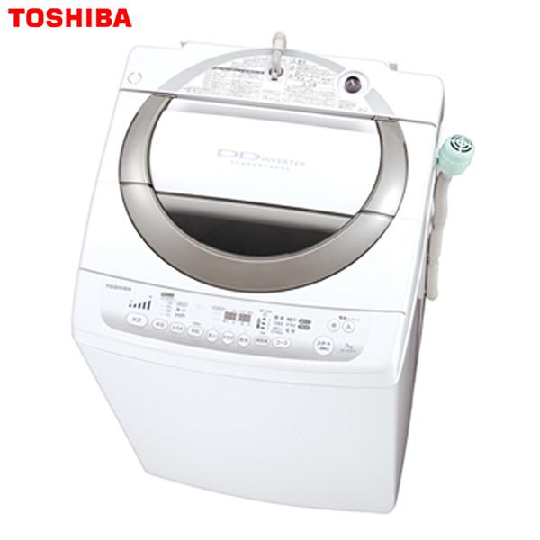 東芝 全自動洗濯機 AW-70DM【TC】【送料無料】