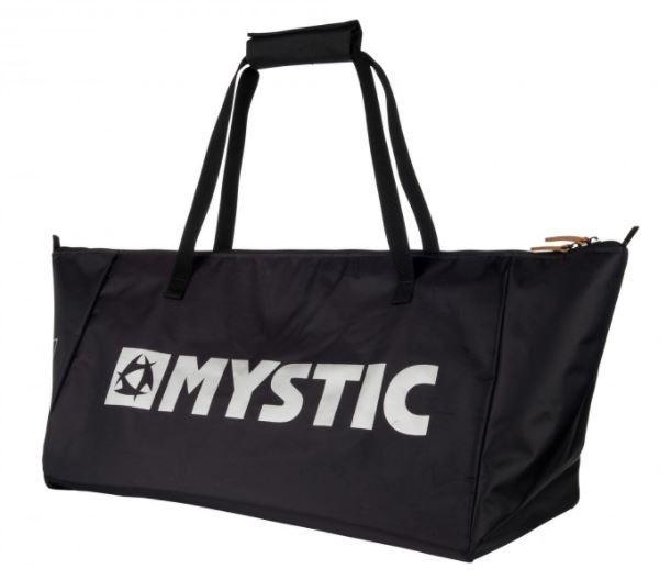 ミスティックのトートバッグ ウォータープルーフ素材のちょうど良い大きさのトートバッグです 超特価 トーイングに 永遠の定番 普段の買い物 お出かけにピッタリです MYSTIC Dorris Bag ミスティック Storage