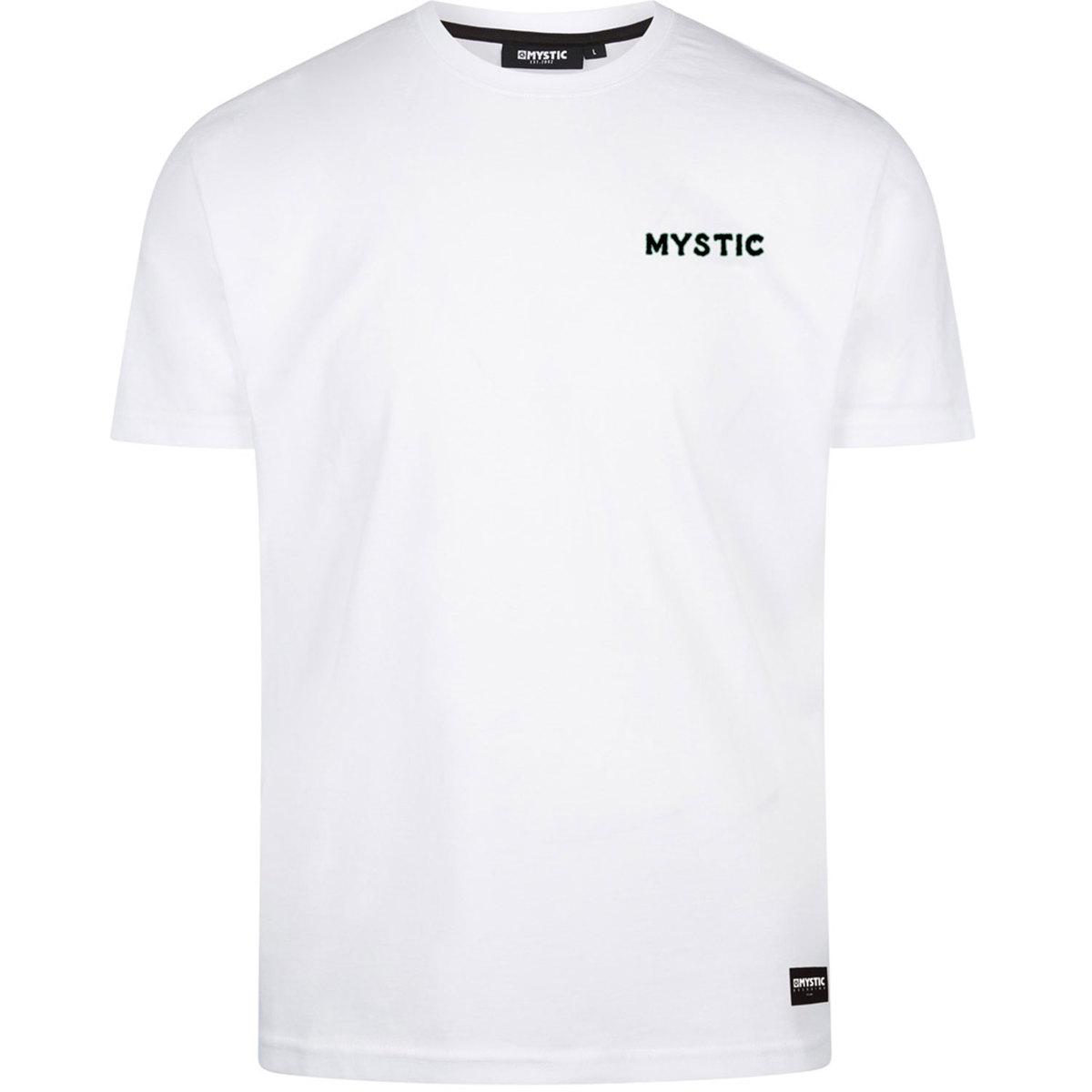 ウェットスーツ 物品 アクセサリーブランド MYSTIC ミスティック 2021 Mystic White Mサイズ Gravity 210220 T-Shirt SALE開催中 -