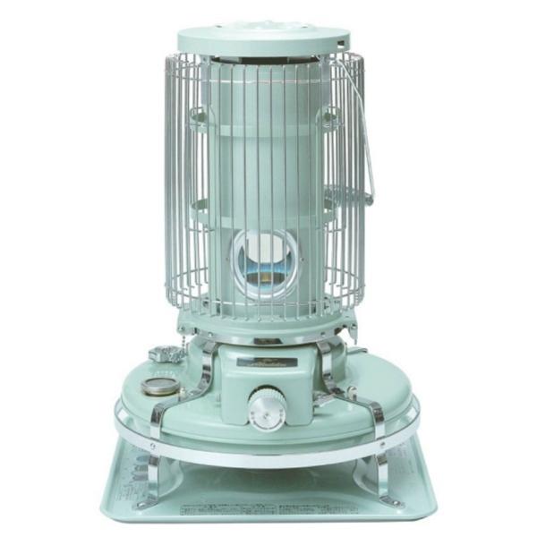 美しい青い炎でやわらかな暖かさ アラジン ブルーフレームヒーター BF3911 h 暖房出力2.68kw グリーン 超激安特価 メーカー公式ショップ G