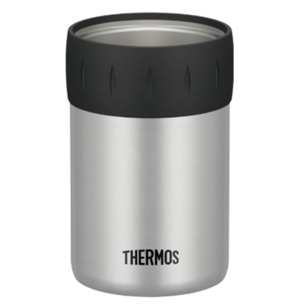 350ml缶すっぽり おいしい温度を保つホルダー サーモス 保冷缶ホルダー JCB-352 SL 爆安プライス シルバー 350ml缶用 お得なキャンペーンを実施中