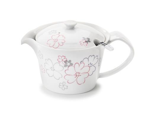 ポイポイ茶こし付 うまちゃポット やよい 赤 再入荷/予約販売! ポイポイMVポット 急須 お茶の旨みを引き出せる 美味しく淹れられる 洗いやすい 秀逸 うまちゃ 陶器 日本製 茶こし付 和食器 かわいい 美濃焼 食器 煎茶 深蒸し茶 緑茶 おしゃれ 和風 日本茶