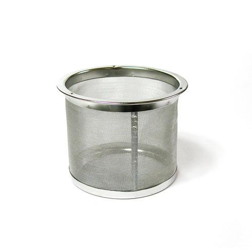 お茶の美味しさ引き出す 筒型茶こし径75×65mm 880円 年中無休 即日出荷