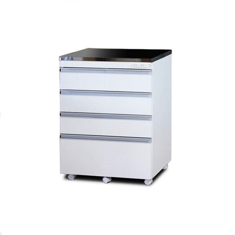 キッチンカウンター クール600S W605×D436×H850mm 【送料無料】