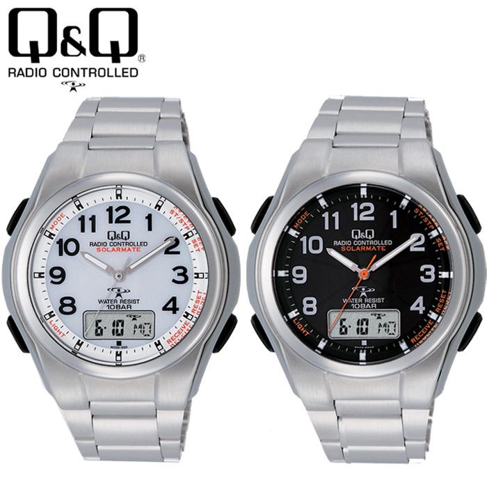 【送料無料】 電波時計 腕時計 シチズン 電波 ソーラー ソーラー発電電波時計(MDシリーズ) 電波腕時計 シチズン CITIZEN ソーラー電波時計 MD02シリーズ 国内正規品 メンズ ソーラー腕時計 プレゼント ギフト 暮らしの幸便