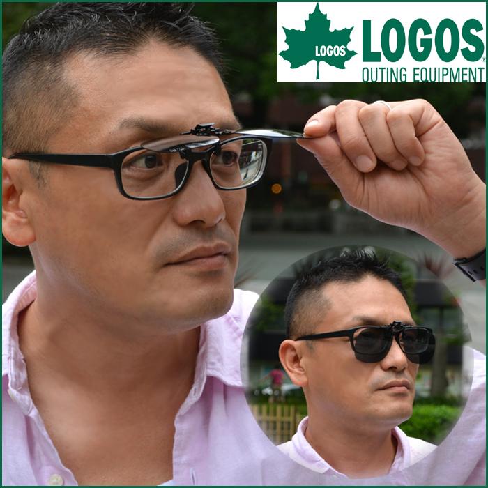 LOGOS ���S�X CLIP-ON �N���b�v�I��